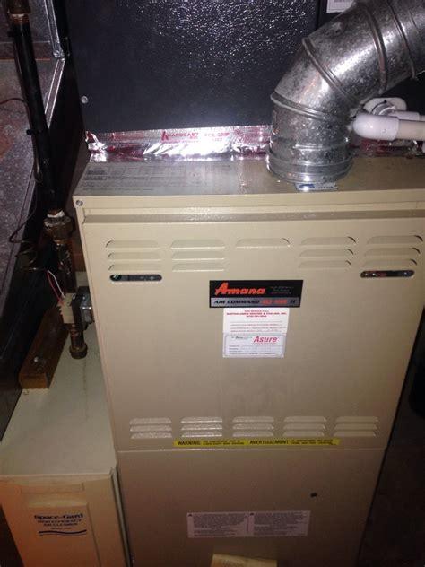 furnace repairs  air conditioner repairs  oshtemo mi