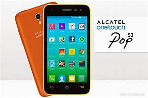 Alcatel OneTouch Pop S3 with 4G LTE for ₱6,999 Now ...