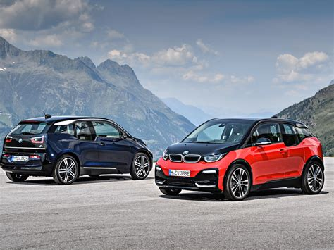 bmw  launching  sports edition  electric car