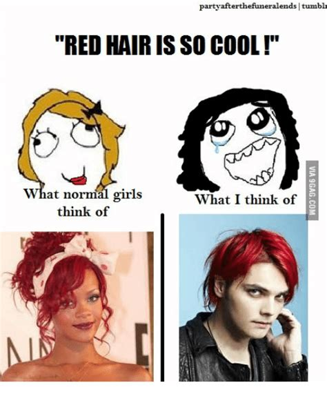 Red Hair Meme - red hair meme 28 images quot red hair brother quot allkpop meme center 1000 images about i