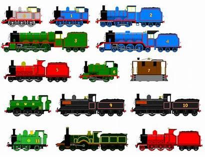 Steam Nwr Team Enginenumber14 Deviantart Version Characters