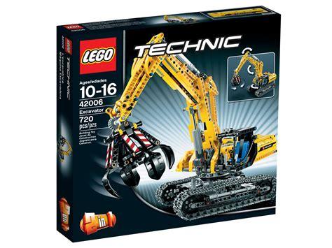excavator  technic brick browse shop lego