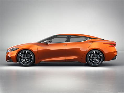 Fotos De Nissan Sport Sedan Concept 2018 Foto 2