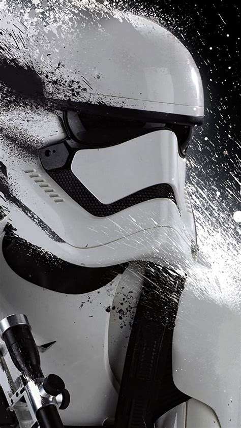 Fading Stormtrooper... : wallpapers