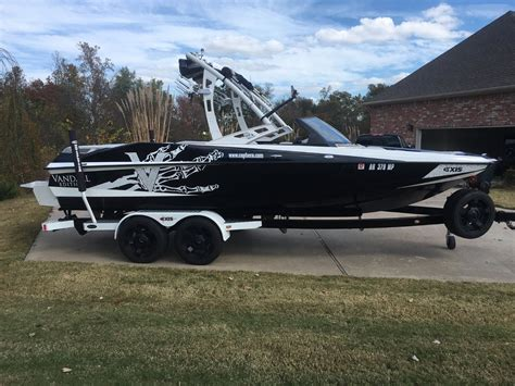 Axis Boats Vandall Edition by Axis A22 Vandall Edition 2014 For Sale For 59 500 Boats