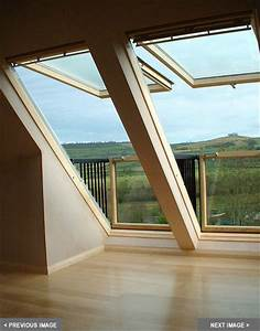 Velux loft conversions by skyline of bristol bath for Cupola windows