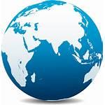 Globe Asia Earth Global Africa Ocean Pacific