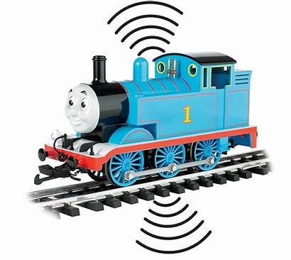 Thomas Tank Engine Sound Dcc Bachmann Scale