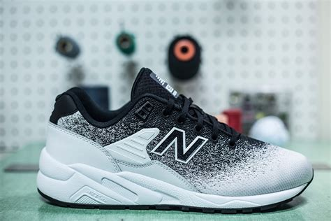New Balance Marts 20 Years Of The 580 Silhouette With Special Release  Footwear News