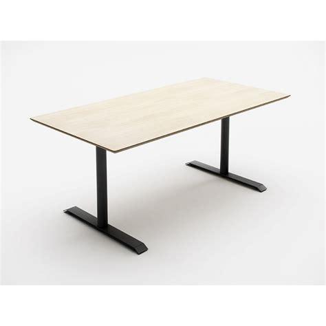 bureau debout bureau assis debout jazz plateau rectangle la boutique