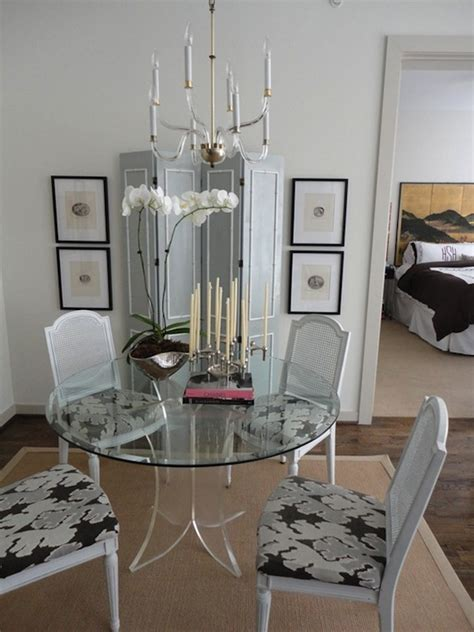 hollywood regency chandelier hollywood regency dining
