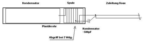 dljv kapazitive antennen