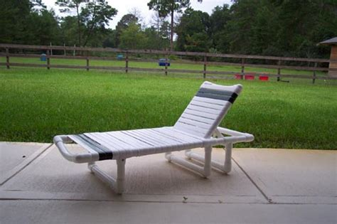 wooden pvc pipe patio furniture diy pdf plans