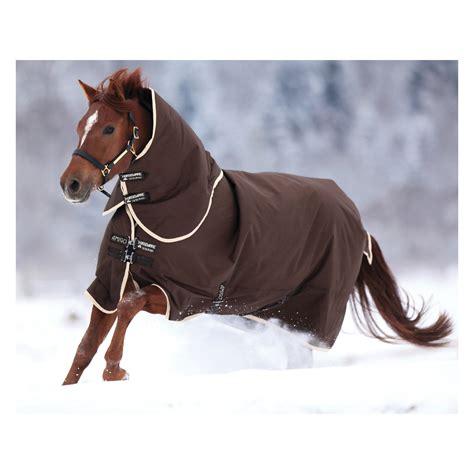 Horseware Regendecke Amigo Bravo 12 Lite  Decken Loesdau