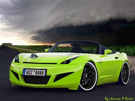 opel gt tuning 7th car tuning battle opel gt we are petrolheads