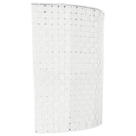 panier a linge d angle panier 224 linge d angle 60cm blanc