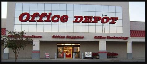 Office Depot Near Me Email by Office Depot Hours Holidays Hours Monday Sunday Saturday
