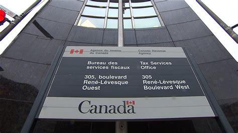 vies priv 233 es 224 la merci des fonctionnaires du minist 232 re canadien du revenu
