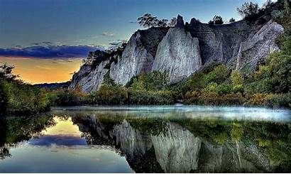 Landscape Screensavers Scenery Wallpapers Mountain Nature Landscapes