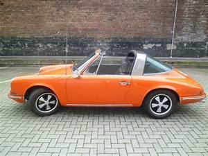 Orange Faches Thumesnil : porsche 911 targa orange mitula auto ~ Gottalentnigeria.com Avis de Voitures