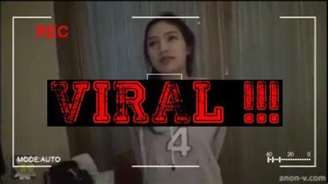 viral skandal della fn bandung wanita  viral  video mesumnya tersebar  facebook