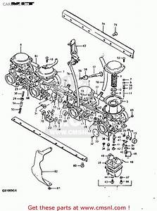 1981 gs550 wiring diagram lighting diagrams wiring diagram With suzuki gs carburetor diagram 1977 suzuki gs550 carburetor diagram