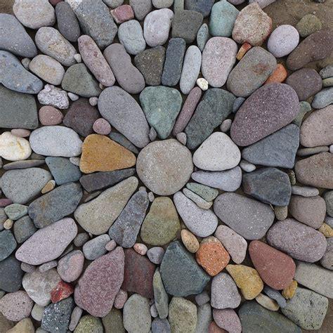 pebble mosaic jeffrey bale pebble mosaic garden and landscape pinterest