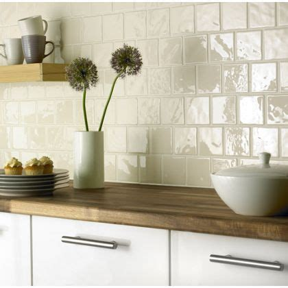 homebase kitchen tiles opulento wall tile 100 x 100mm 25 pack at 1672
