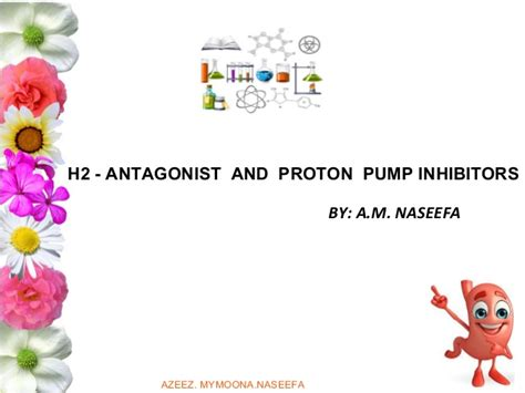 H2 Antagonist And Ppi