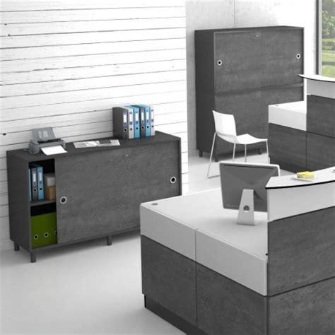 rangement bureau design armoire de bureau design pour rangement et archivage