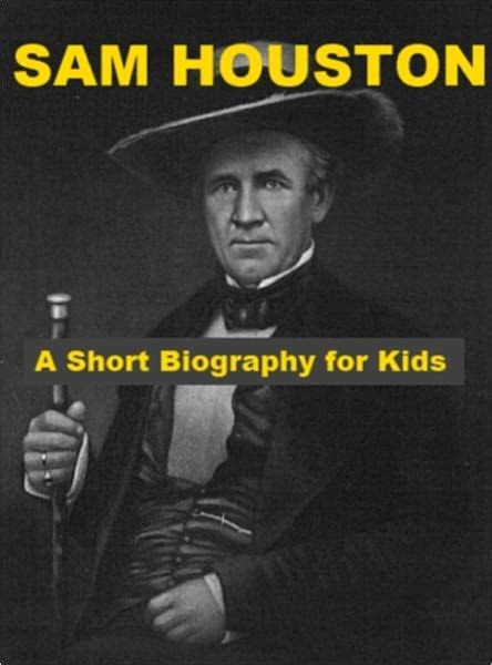 Barnes And Noble Shsu by Sam Houston A Biography For By Joseph Madden