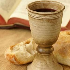 """A Jesuit's Jottings: Donahue """"Cup or Chalice?"""""""