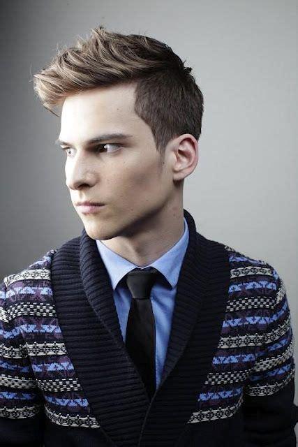 Frisuren jungs teenager u2013 Moderne mu00e4nnliche und weibliche haarschnitte und haarfu00e4rbungen