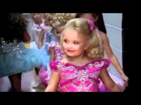 Toddlers and Tiaras Honey Boo Boo