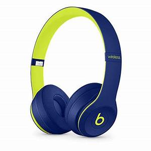 Apple Launches New Pop Collection For Beats Solo3 And ...