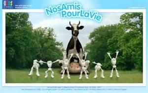 Les Produits Laitiers Sont Nos Amis Pour La Vie by Les Produits Laitiers Coups De Pub Le Blog De Julien