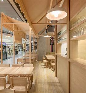 Wood Chipping: Onion Designs All Wood Eatery at Emquartier ...