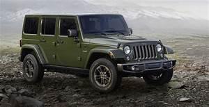 Jeep 75th Anniv... Jeep