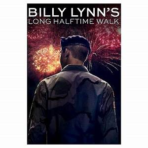 Billy Lynn's Long Halftime Walk (4K/UHD + Blu-ray ...