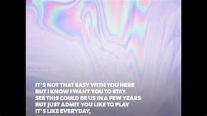 helplessly by t... Helplessly Lyrics