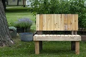 Gartenbank Selber Bauen : gartenbank selber bauen inspirierende ideen zum nachfolgen ~ Orissabook.com Haus und Dekorationen