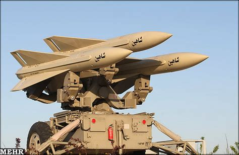 iran to develop home made range air defense system