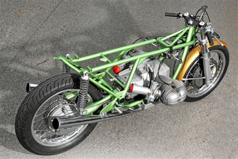 Boxer Modify Bike Pic by Modifying Frames