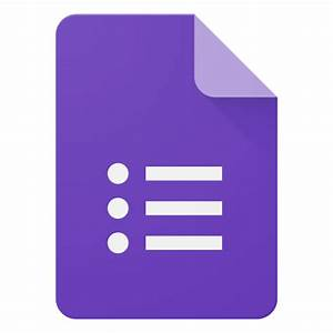 Google Forms  Diagram To Use Elsewhere