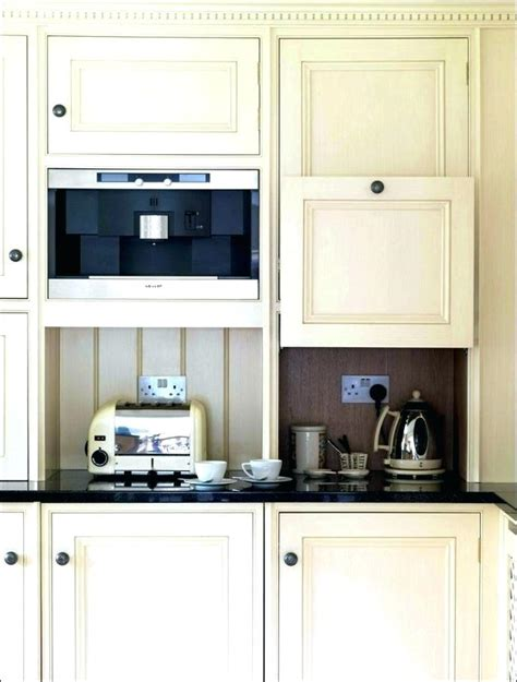 Roller Door Kitchen & Roller Kitchen Cabinet Photo 1 Of 5