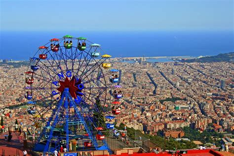 Best Places In Barcelona To Visit by 10 Best Places To Visit In Spain With Photos Map
