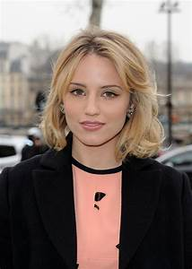 Dianna Agron Hairstyles - Celebrity Latest Hairstyles 2016