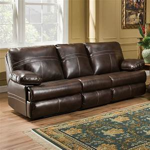 Ashley leather sleeper sofa ashley furniture leather for Ashley leather sofa