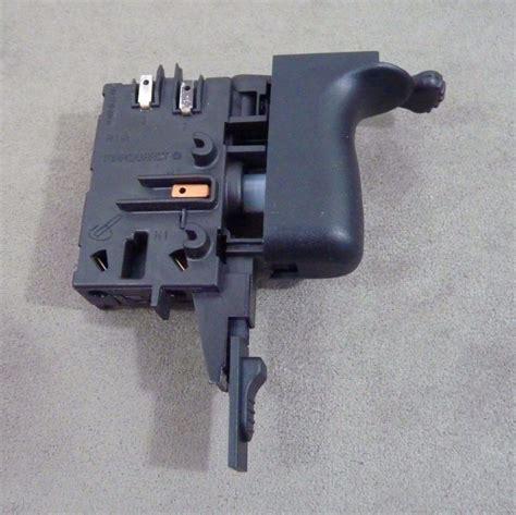 gatillo de disparo interruptor para dewalt dw508s b3 tipo 6 550 00 en mercado libre
