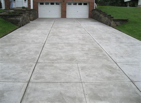 driveway configurations driveways baleno concrete